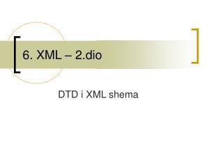 6. XML – 2.dio