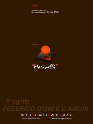 """ Marinelli """