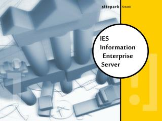 IES Information   Enterprise  Server