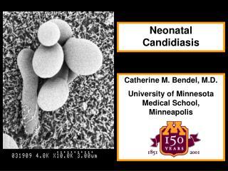 Neonatal Candidiasis