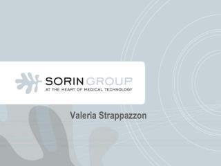 Valeria  Strappazzon