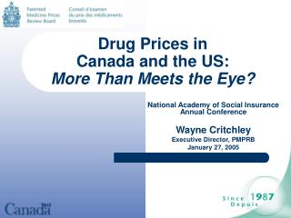 Drug Prices in Canada and the US: More Than Meets the Eye?