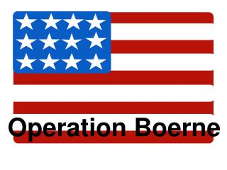 Operation Boerne
