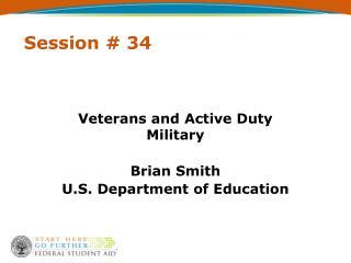 Session # 34