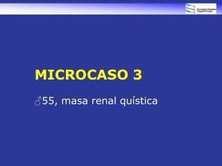 MICROCASO 3
