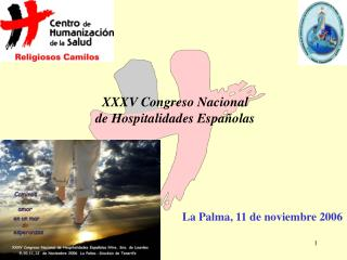 XXXV Congreso Nacional de Hospitalidades Españolas