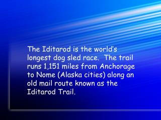 Rick Swenson has won the Iditarod the most times: 5.