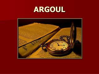 ARGOUL