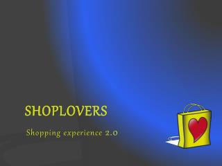 ShopLovers
