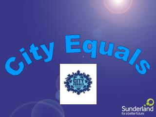 City Equals