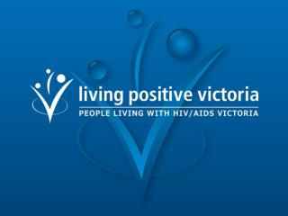 Ageing  with  HIV  A personal  experience