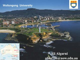 Anne Porter University of Wollongong Australia alp@uow.au