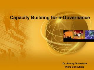 Capacity Building for e-Governance
