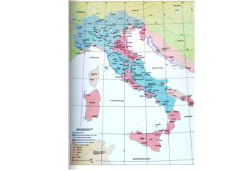 L'ITALIA LONGOBARDA