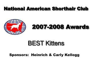 BEST Kittens