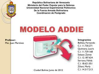 Rep � blica Bolivariana de Venezuela Ministerio del Poder Popular para la Defensa