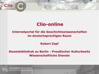 Clio-online