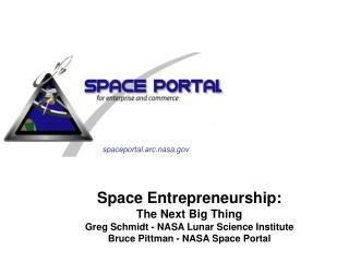 spaceportal.arc.nasa