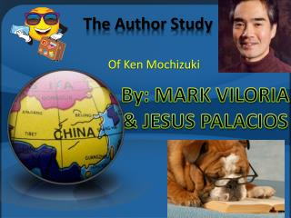 The Author Study