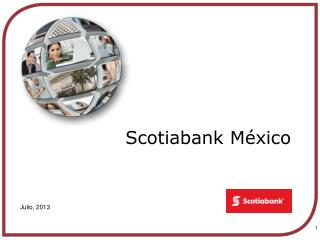Scotiabank M�xico