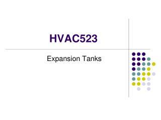 HVAC523