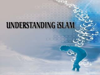 Brief Introduction  Prophet Muhammed (pbuh) Islamic Spectrum Worship Holy Days Women in Islam