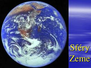 Sféry Zeme