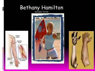 Bethany Hamilton Veruzka Torres