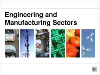Engineering and Manufacturing Sectors
