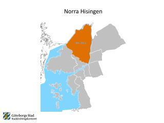 Norra Hisingen