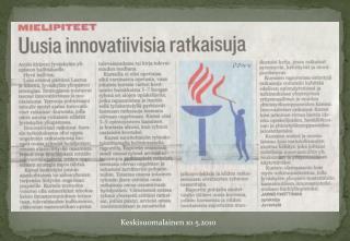 Keskisuomalainen 10.5.2010