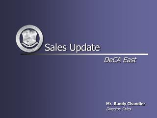 DeCA East