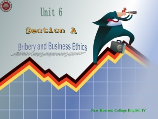 Bribery and Business Ethics