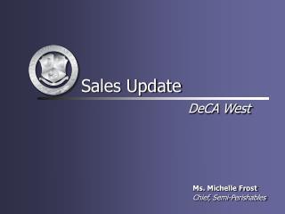 DeCA West