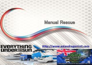 Manual Rescue