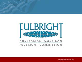 fulbright.au