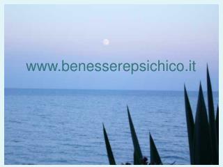 benesserepsichico.it