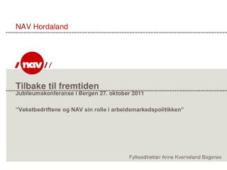 NAV Hordaland