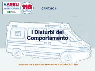 CAPITOLO  9