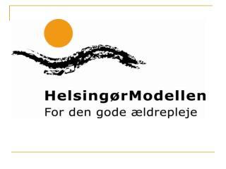 Rekruttering og fastholdelse Projekt fra 2006 – 2010 Flere delprojekter omhandlende  : Samarbejde
