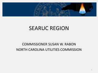 SEARUC REGION