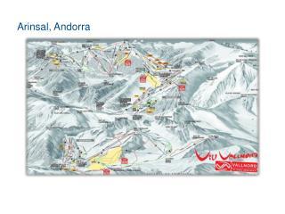 Arinsa l , Andorra