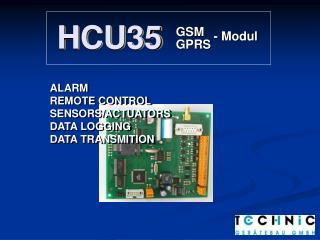 HCU35