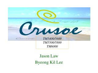 Jason Law Byeong Kil Lee