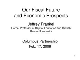 Columbus Partnership Feb. 17, 2006