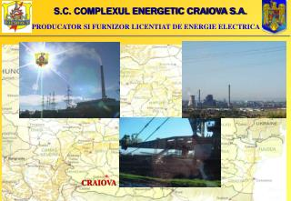 S.C. COMPLEXUL ENERGETIC CRAIOVA S.A.