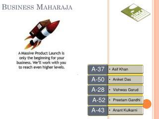 Business Maharaja