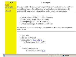 Atomov á h motnost ní jednotka  m u  (amu)