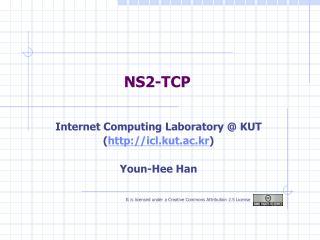 NS2-TCP