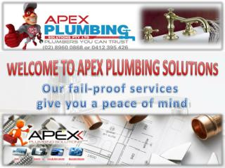 How difficult to hire emergency plumber in Sydney?